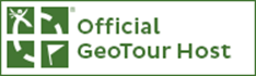 Official GeoTour badge
